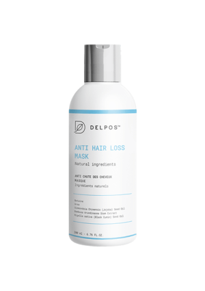 Delpos Anti Hair Loss Mask