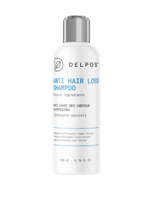 Delpos Anti Hair Loss Shampoo