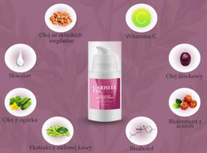 Garisell - składniki